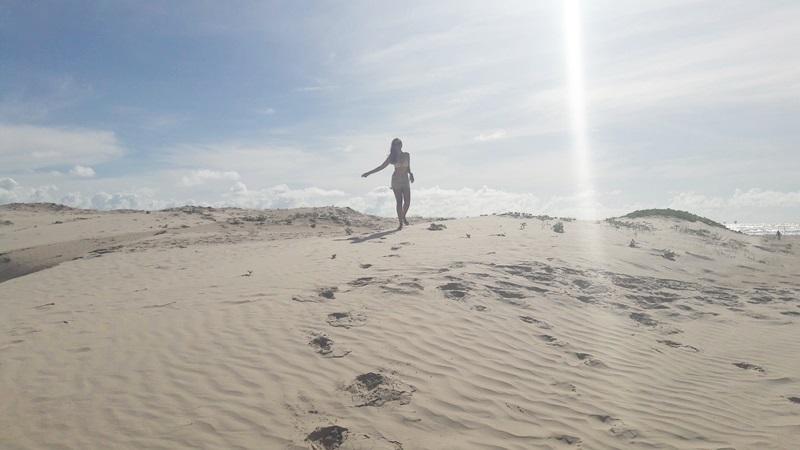 vlog de viagem aracaju
