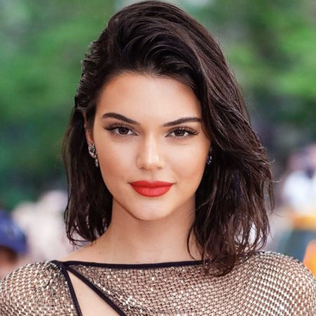 LOOKS INSPIRADOS NA KENDALL JENNER