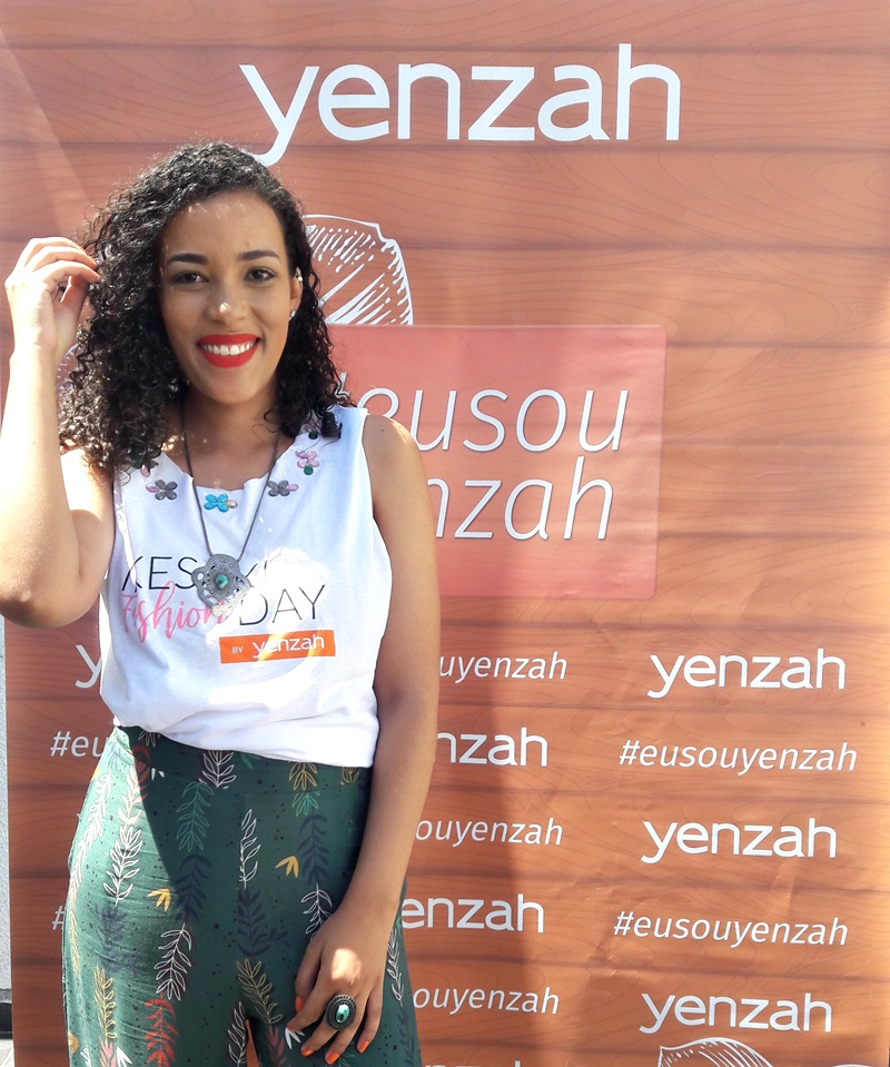 Ikesaki Fashion Day by yenzah Evento Santo Andre