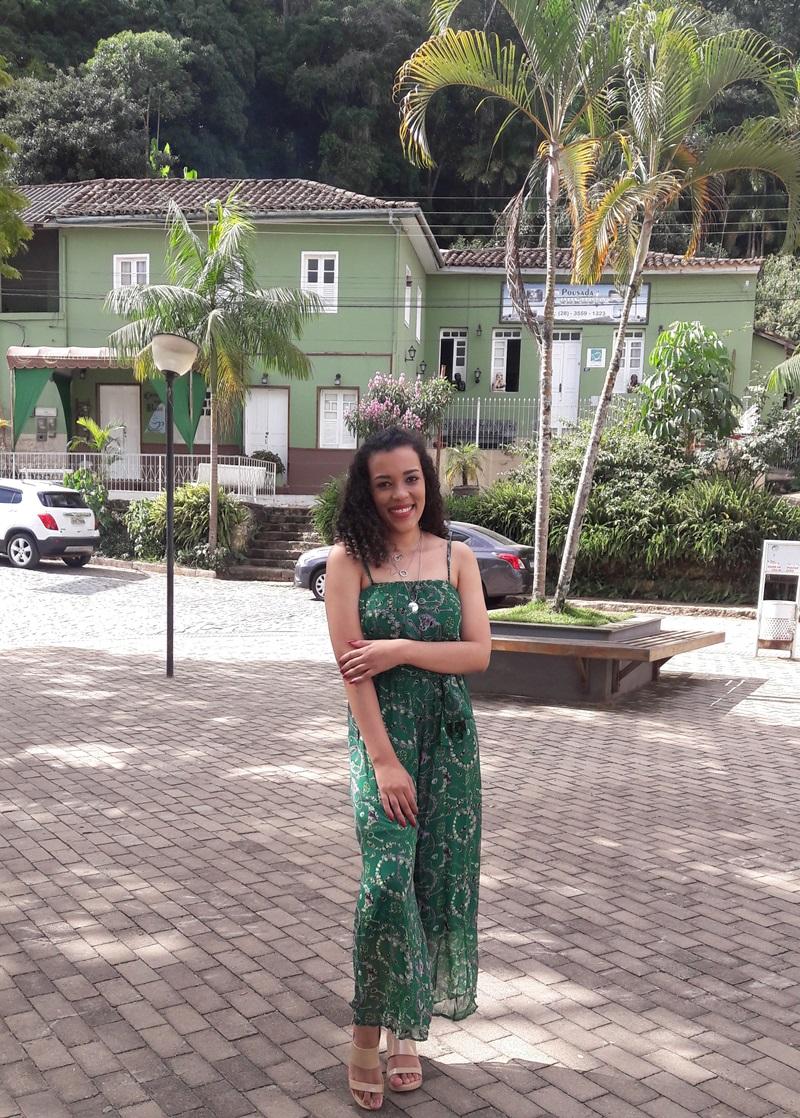 Passeio em Espírito Santo Vlog viagem Dores do Rio preto