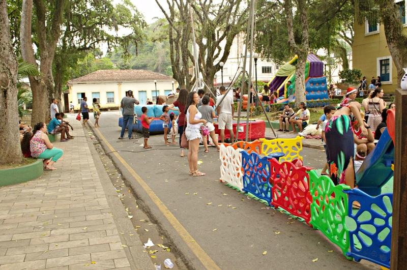 Praça Adelino Dias Passos