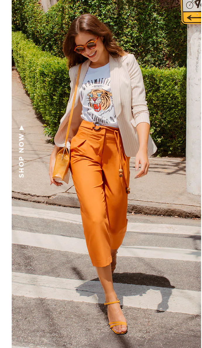 Tendências de verão 2020 as apostas da moda