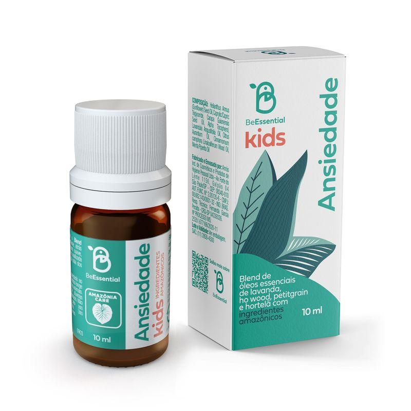 Blend de óleos essenciais o poder da aromaterapia na saúde