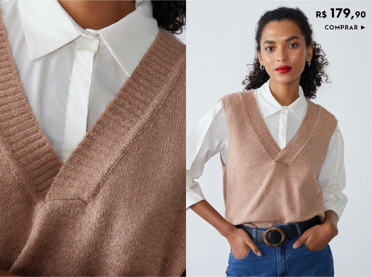5 tricots quentinhos